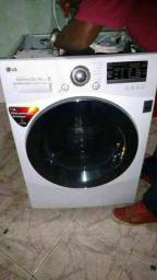 Título do anúncio: Consertos e manutenção em máquina de lavar e lava e seca