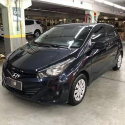 Hyundai HB20 1.0 Confort Plus 2014 - único dono