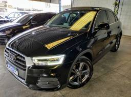 Título do anúncio: Audi Q3 2.0 4P Tfsi Ambiente Quattro S-Tronic Automático