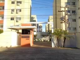 Apartamento No Condomínio Fontes Ibiapina No Bairro Sao Joao, Teresina-PI