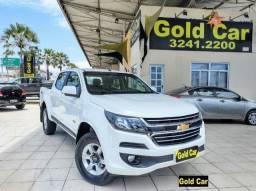 Título do anúncio: Chevrolet S10 LT Diesel 2019 - ( Padrao Gold Car )