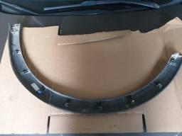 Moldura de roda + 2 difusores de ar condicionado Captiva
