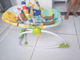 Cadeirinha infantil