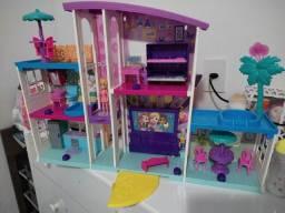 Casa da Poly mais Pet Shop