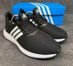 Promoção tênis Adidas boots ( 110 com entrega)