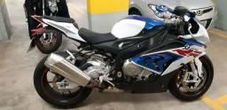 BMW S1000 RR 2019