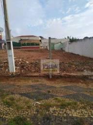 Terreno à venda, 754 m² por R$ 2.100.000,00 - Centro - Sumaré/SP