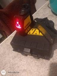 Nível a laser