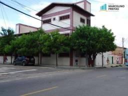 Apartamento com 2 dormitórios para alugar, 52 m² por R$ 559/mês e R$509,00 nos 03 primeiro