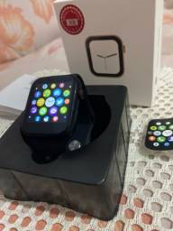 Relógio inteligente Smart Iwo x8 Somente 1 Unidade