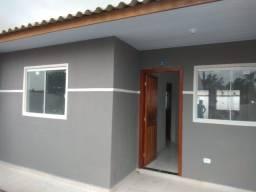 Casas novas pra financiar com pouca Entrada