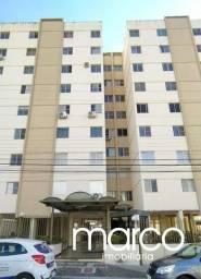 Título do anúncio: Apartamento com 2 quartos no Ed. Cabo Canaveral - Bairro Vila Maria José em Goiânia