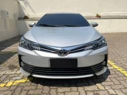Título do anúncio: Toyota Corolla XEI Blindado 2019 Ótimo estado