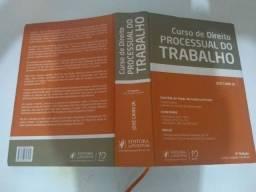 """Curso de Direito Processual do Trabalho """"2013"""""""