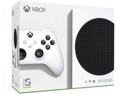 Xbox Series S 4K 512GB / Semi Novo / Troco / Parcelo 12x 248