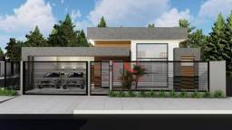 Título do anúncio: Casa com 3 dormitórios à venda, 114 m² por R$ 480.000,00 - Jardim Hamada 3 - Marialva/PR