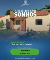 Casas com Entregar a Partir de Novembro de 2021