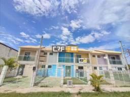 Título do anúncio: Casa com 2 dorms, Iguabinha, Araruama - R$ 170 mil, Cod: 685