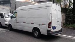 Sprinter 313 furgão refrigerada-teto alto-longa Ano 2004-2005