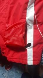 Jaqueta Internacional Tamanho G