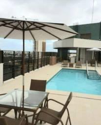 Título do anúncio: Alto Padrão em Casa Forte! 205m2 4stes Lazer Completo e Piscina no Rooftop!!