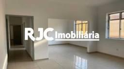 Apartamento à venda com 3 dormitórios em Andaraí, Rio de janeiro cod:MBAP33568