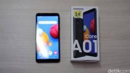 Vendo celular novo na caixa R$ 600 reais