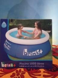 Piscina Brink+