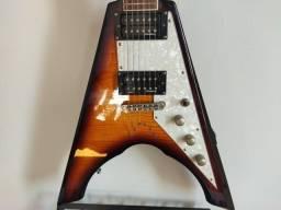 guitarra strinberg parcelo