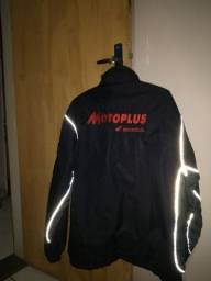Jaqueta motoplus