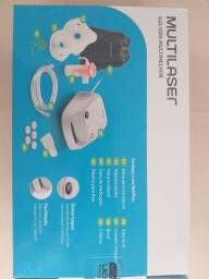 Nebulizador Multilaser