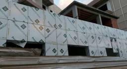 Título do anúncio: Fachadas placa de ACM Revestimento de ACM Esquadrias de alumínio