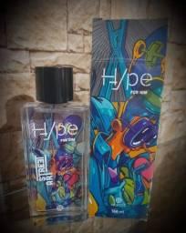 Perfume Hinode Hype Street 100 ml