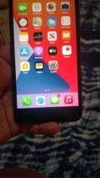 Vendo iPhone 8plus Original  top