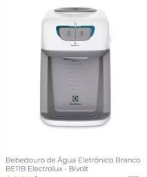 Título do anúncio: Bebedouro Electrolux