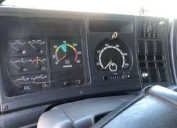 Scania 124G 420 6x4 Engatado conjunto