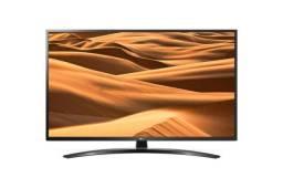 Título do anúncio: Smart TV 65 4K LG 65UM7470PSA