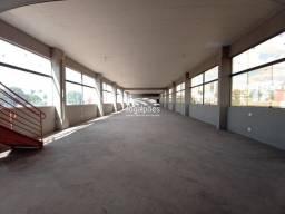 Título do anúncio: Lojão/andar NOVO, 600m² situado em prédio comercial, em ponto comercial, próximo à rua Con