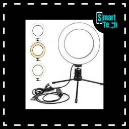 Ring Light de Mesa 16cm