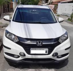 Honda HRV Elx 2016/2016 Completo - Única dona