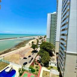 (wc) Excelente Condomínio Beira Mar Janga