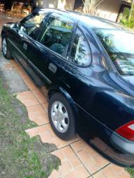 Vendo carro vectra