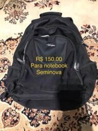 Mochila para notebook Samsonite