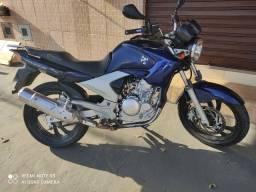 Moto Yamaha Fazer 250 2008/2008