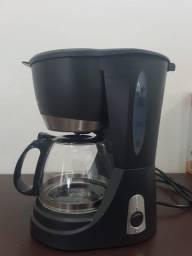 Título do anúncio: Cafeteira Agratto 640W (nova)