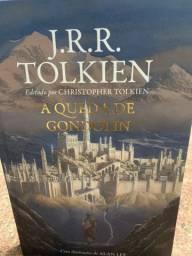 J. R. R Tolkien - A Queda de Gondolin