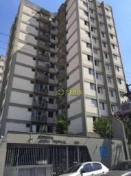 Apartamento com 2 dormitórios à venda, 49 m² por R$ 290.000 - Vila Carrão - São Paulo/SP