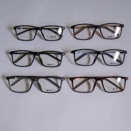 Título do anúncio: Armação de óculos de grau Oakley