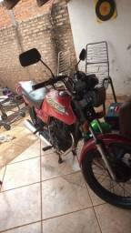 . Moto CG 125