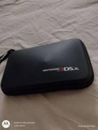 Vendo New 3ds xl desbloqueado
